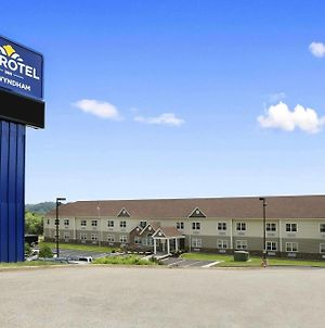 Microtel Inn By Wyndham Mineral Wells/Parkersburg photos Exterior