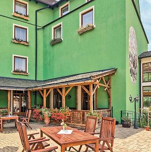 Mercure Sighisoara Binderbubi Hotel & Spa photos Exterior