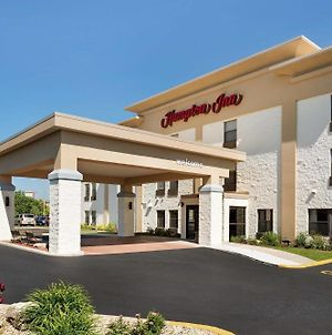 Hampton Inn Chicago-Tinley Park photos Exterior