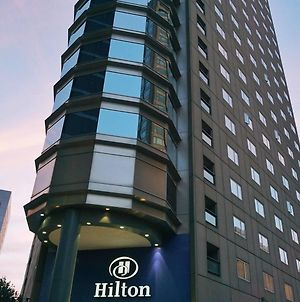 Hilton Boston Back Bay photos Exterior