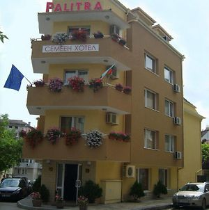 Palitra Family Hotel photos Exterior