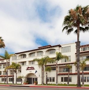 Hampton Inn & Suites San Clemente photos Exterior
