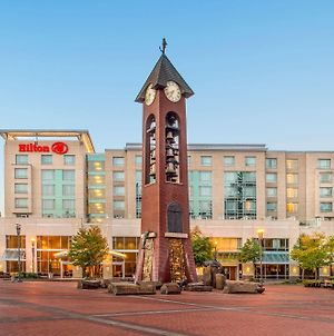 Hilton Vancouver Washington photos Exterior