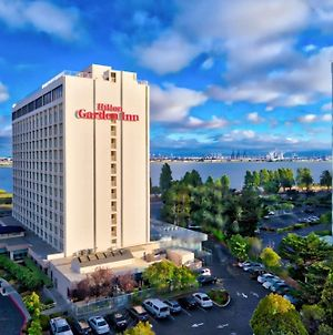 Hilton Garden Inn San Francisco/Oakland Bay Bridge photos Exterior