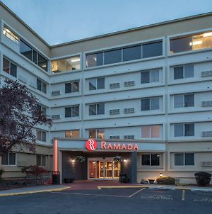 Ramada By Wyndham Downtown Spokane photos Exterior