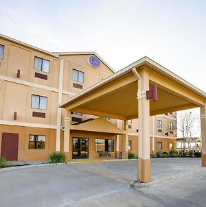Comfort Suites Brenham photos Exterior