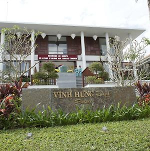 Vinh Hung Emerald Resort photos Exterior