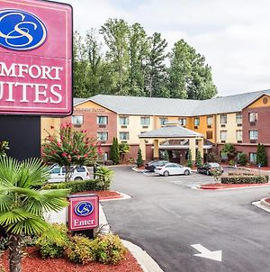 Comfort Suites Morrow- Atlanta South photos Exterior