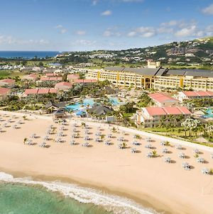 St. Kitts Marriott Resort & The Royal Beach Casino photos Exterior