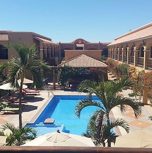 Hacienda Suites Loreto photos Exterior