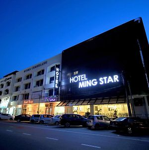 Hotel Ming Star photos Exterior