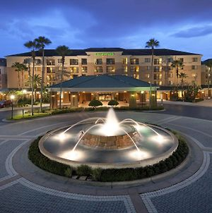 Courtyard Orlando Lake Buena Vista In The Marriott Village photos Exterior