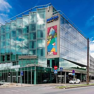 Park Inn By Radisson Meriton Conference & Spa Hotel Tallinn photos Exterior