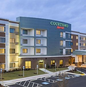 Courtyard By Marriott Stafford Quantico photos Exterior