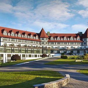 The Algonquin Resort St. Andrews By-The-Sea, Autograph Collection photos Exterior
