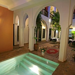 Riad Alwane photos Exterior