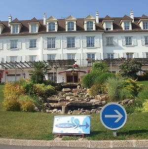 Best Western Hotel Ile De France photos Exterior