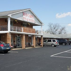 Red Carpet Inn And Suites Palmyra photos Exterior