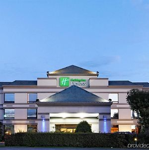Holiday Inn Express - Concepcion, An Ihg Hotel photos Exterior