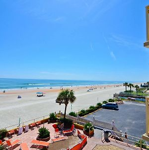 Rushhh Daytona Beach, Tapestry Collection By Hilton photos Exterior
