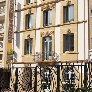 Ruc Hotel Cannes photos Exterior