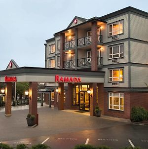 Ramada By Wyndham Nanaimo photos Exterior