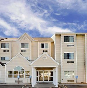 Microtel Inn & Suites By Wyndham Prairie Du Chien photos Exterior