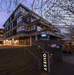 Quest Parnell Serviced Apartments photos Exterior