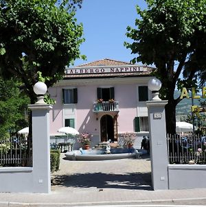 Albergo Nappini photos Exterior