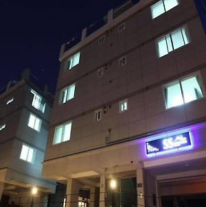 Seoul Station Ss Guest House photos Exterior