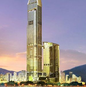 Nina Hotel Tsuen Wan West photos Exterior