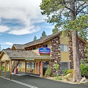 Howard Johnson By Wyndham South Lake Tahoe photos Exterior