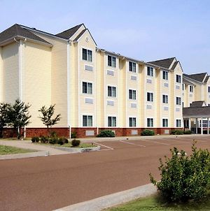 Microtel Inn & Suites By Wyndham Tunica Resorts photos Exterior