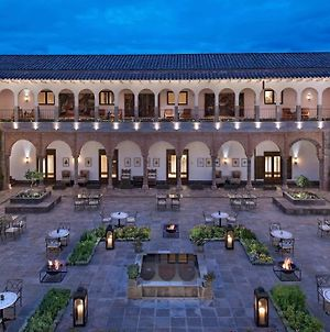 Jw Marriott El Convento Cusco photos Exterior