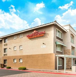 Hawthorn Suites By Wyndham Tempe photos Exterior