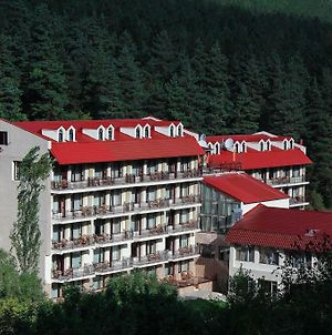 Best Western Plus Paradise Hotel Dilijan photos Exterior