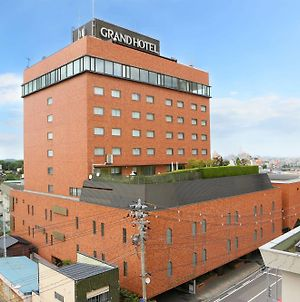 Hachinohe Grand Hotel photos Exterior