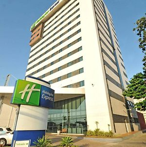 Holiday Inn Express Belem Ananindeua photos Exterior