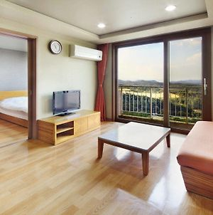 Hanwha Resort Gyeongju photos Exterior