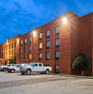 Best Western Executive Hotel photos Exterior