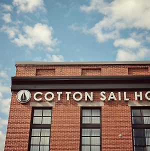 The Cotton Sail Hotel Savannah - Tapestry Collection By Hilton photos Exterior