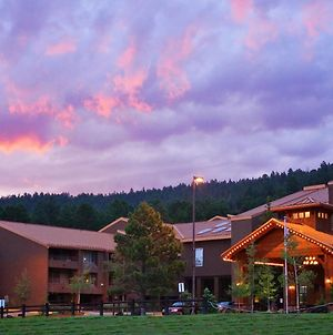 The Lodge At Angel Fire Resort photos Exterior