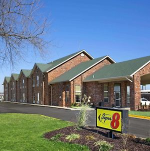 Super 8 By Wyndham Strafford/Springfield Area photos Exterior