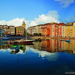 Universal'S Loews Portofino Bay Hotel photos Exterior