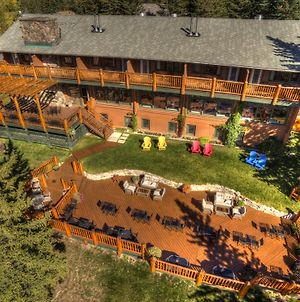 Overlander Mountain Lodge photos Exterior