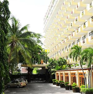 Golden Beach Hotel Pattaya photos Exterior