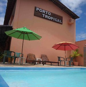 Pousada Porto Tropical photos Exterior