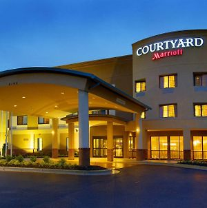 Courtyard By Marriott Waldorf photos Exterior