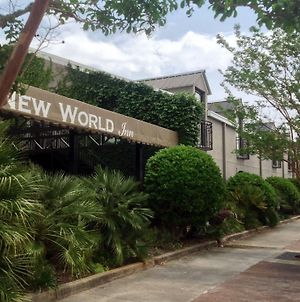 New World Inn Downtown Pensacola photos Exterior
