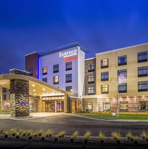 Fairfield Inn & Suites By Marriott Sioux Falls Airport photos Exterior